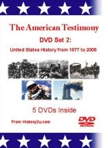 DVD Set 2: 1877-2006