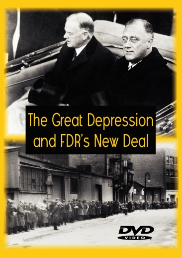 an evaluation of how franklin roosevelt handled the great depression of 1929 Franklin d roosevelt responded to the great depression with a series of economic measures collectively known as the new deal, which were designed to help bring the.