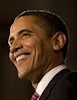 In 2008, Barack Hussein Obama II (born August 4, 1961) was elected to serve as America's 44th president.