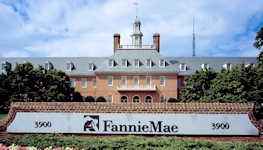 The Federal National Mortgage Association (FNMA), better known as Fannie Mae.