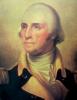George Washington, America's first president