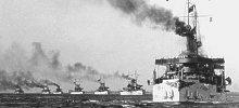 The Great White Fleet, 1907.