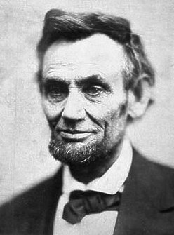 Abraham Lincoln Second Inaugural Address Complete Text