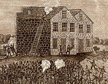 1873 murder of Elijah Lovejoy in Alton, Illinois.