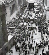 Federal Reserve currency reductions triggered the stock market crash of 1929.