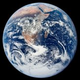Is planet Earth as fragile as many think?