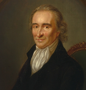 Thomas Paine's    Common Sense - Lessons - Tes Teach