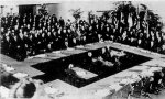 The Washington Conference, Nov. 1921 - Feb. 1922.